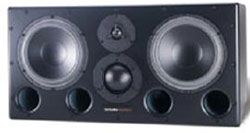 Dynaudio M2 monitors