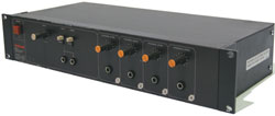 Tascam MH-40B headphone amp